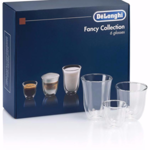 Fancy Collection 6 Mix Glasses (DLSC302)