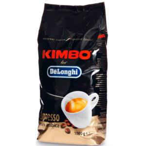 Kimbo-DL Arabica 1kg
